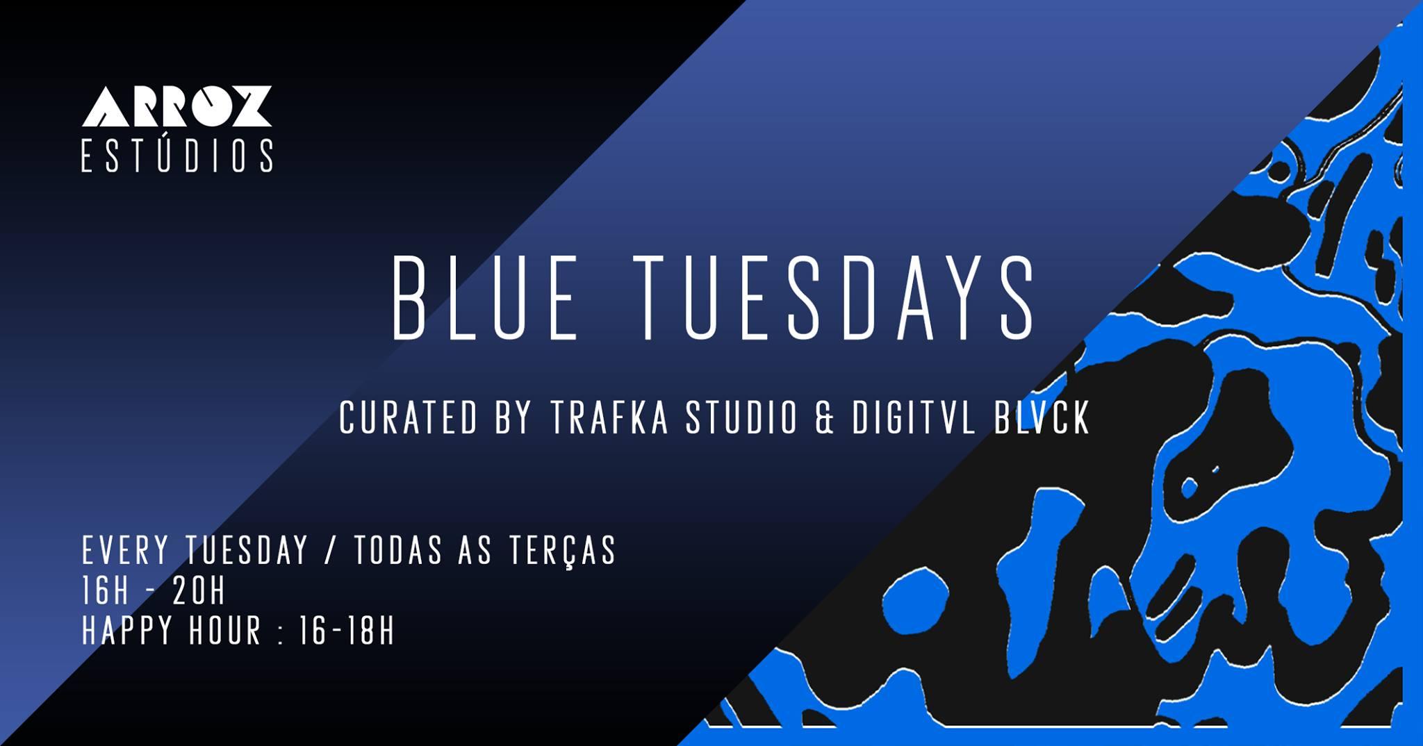 Blue Tuesdays