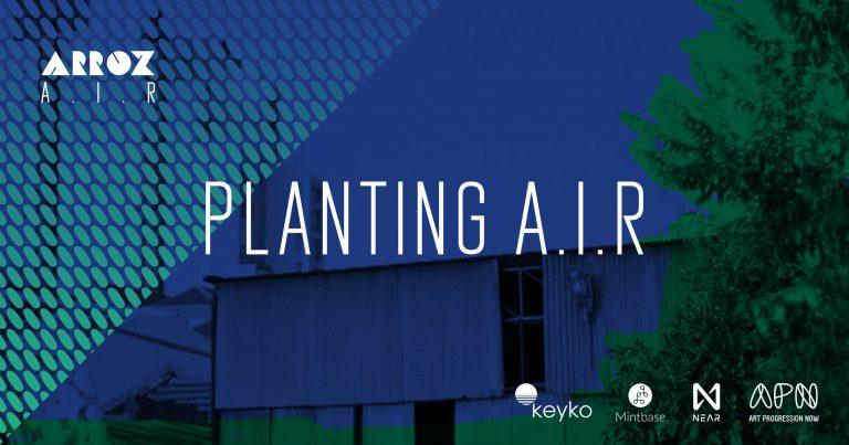 Planting AIR