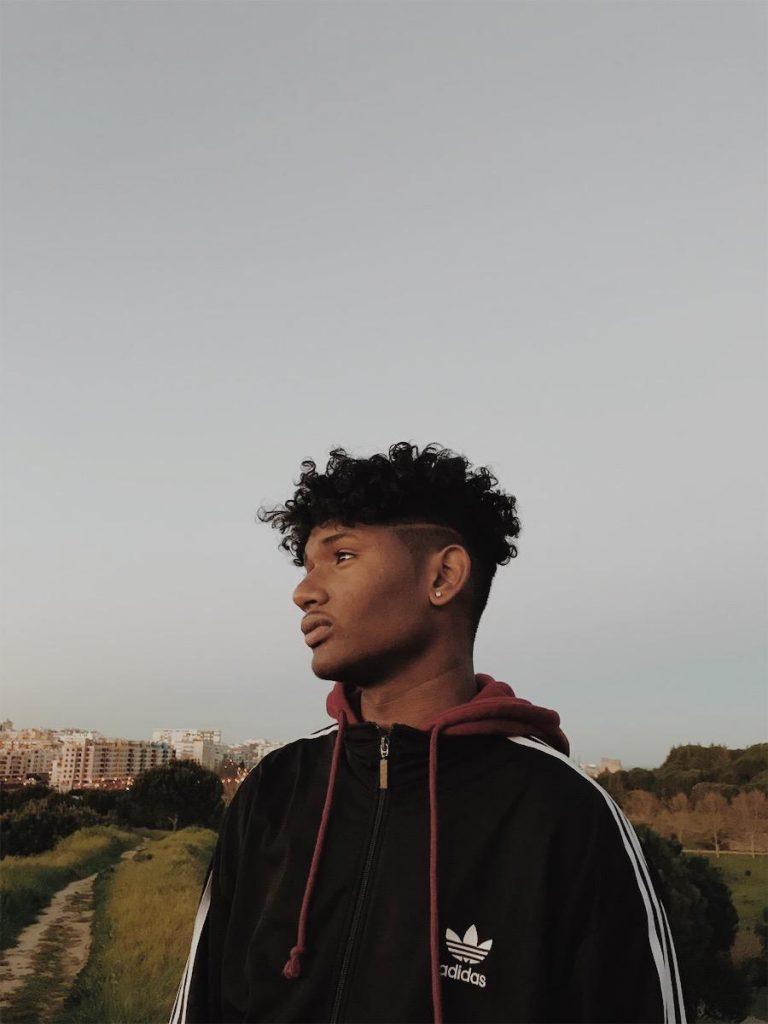 Planting AIR Resident – Dj Riky